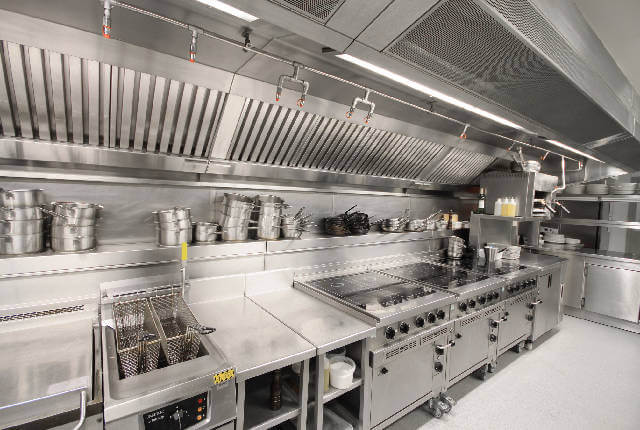 commercial kitchen hood cleaning denver co