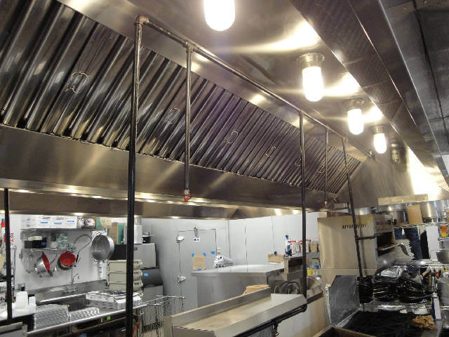 commercial kitchen hood cleaning denver colorado pic