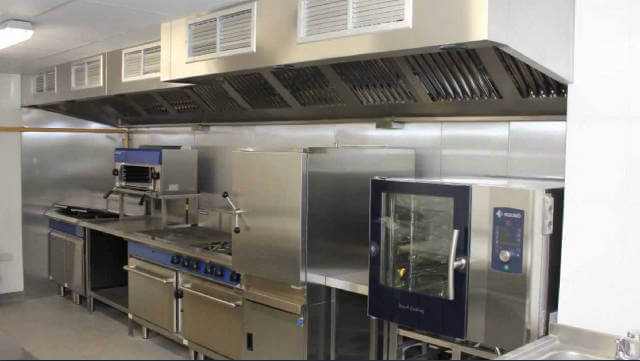 commercial kitchen hood cleaning denver colorado