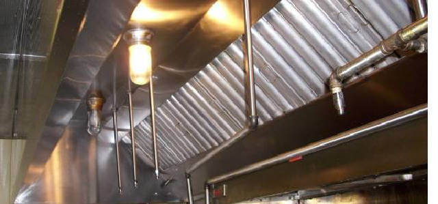 commercial kitchen hood cleaning denver