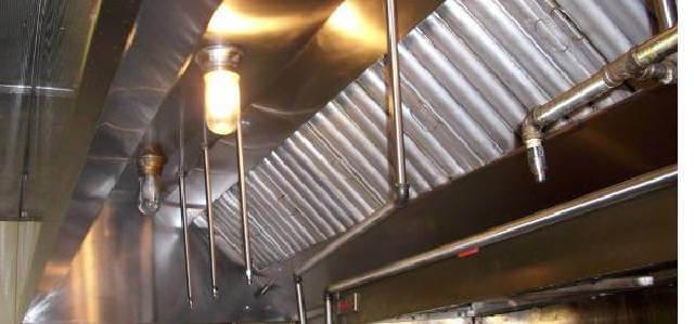 Commercial Kitchen Cleaning Denver
