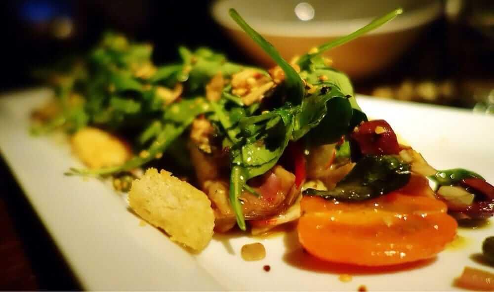 denver restaurant linger great food