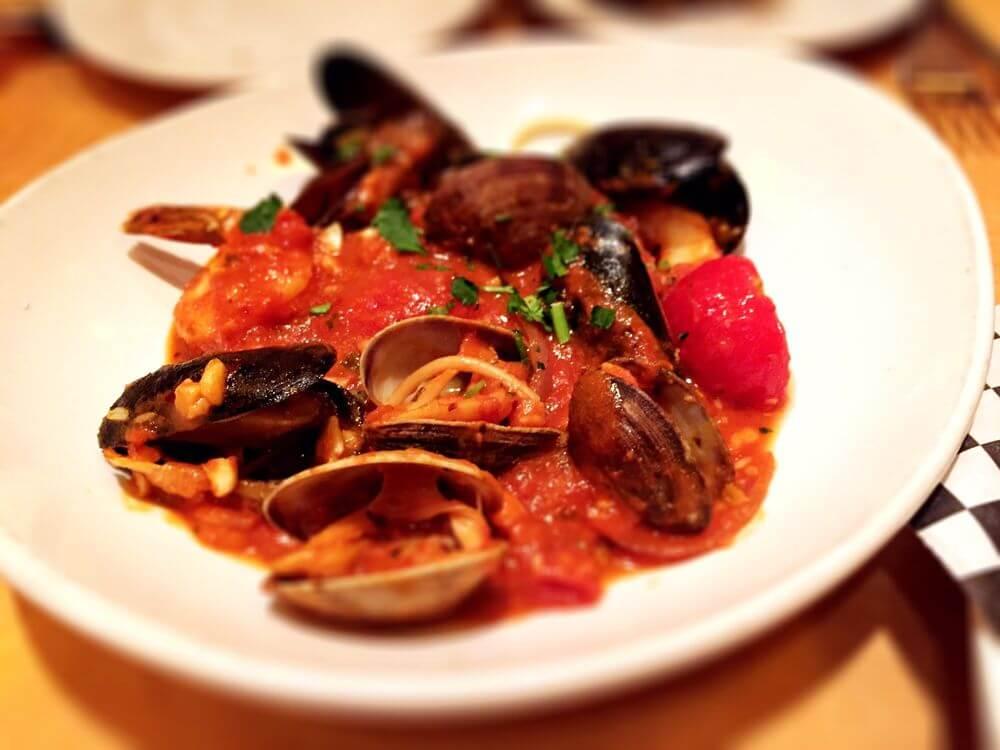 denver italian restaurant shells