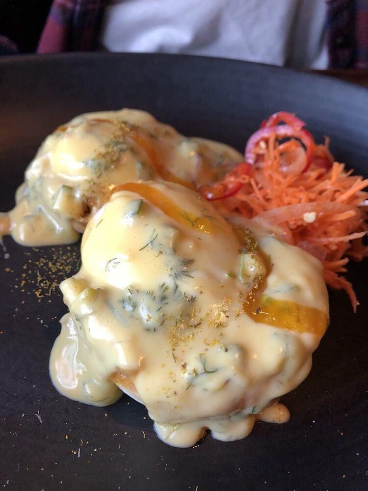 Denver Restaurant Review